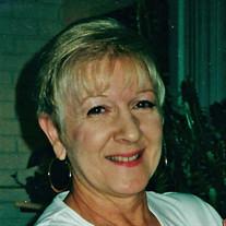 Linda Marie Baker