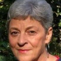 N. Darlene Burns