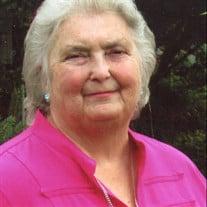 Betty Marie Benfield Johnson