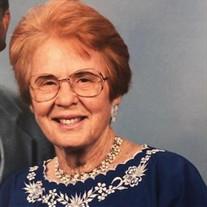 Mrs. Janie B. Ebert