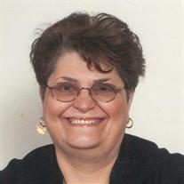 "Judith A. ""Judy"" Michelich"