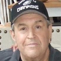 David  Michael Witt Sr.