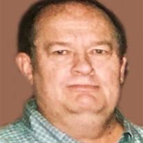 Donald Guy Perera