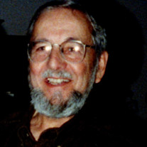 "Clement ""Bill"" Hochard"