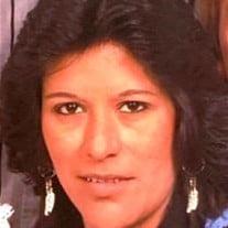 Gina Ann Green