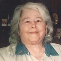 Wanda Lou Opal  Cline