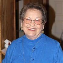 Margaret McGaha