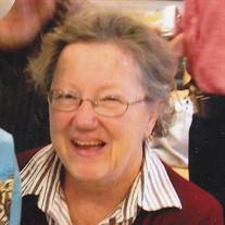 Donna Faye Croxford