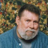 David Charles Jenkins