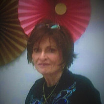Deborah Marslet Chancler