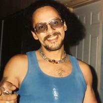 "Joseph ""Hippie Joe"" Guadalupe Tellez"