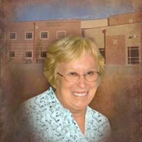 Sharon Cecilia Clouser