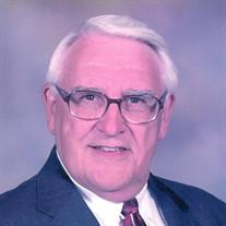 Don Allan Pocock
