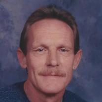 Robert Dale Ward