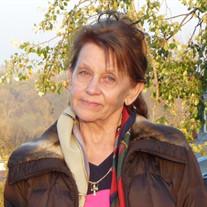 Irena Brzozowski