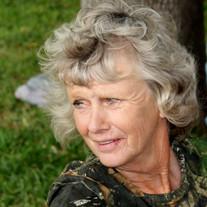 Linda Kay Morris