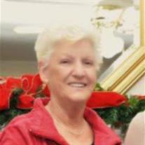 Sylvia Willimon Whitaker