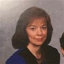 Joyce Sanders Rowland