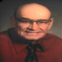 Harry Millerd