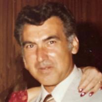 Charles R. DaLeo