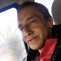 Oscar Hector Hernandez