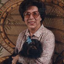 Irene Mary Vaverka