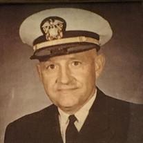 Ronald Arthur Moore
