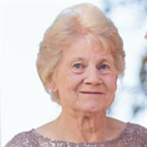 """Mary Ann """"Nanny"""" Cochran"""
