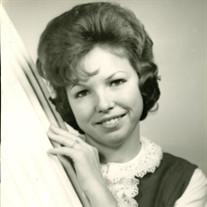 Judy Irene Corbell
