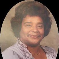 Bessie W. Parker
