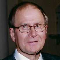 Leon William  Wendholt