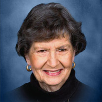 Caroline Stanford Marsh