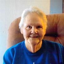 Virginia Lois Ogden