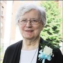 Sr. Geraldine Ann Kasper OSF