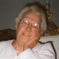 Mary E. Walton