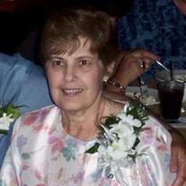 Sylvia Ann Martinez