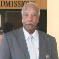 Mr. Kenneth Eugene Payne Sr.