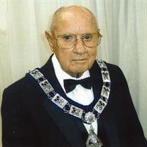 Walter Hampton Jr.