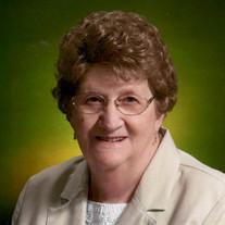 Leona  M De Vries