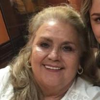 Guillermina Arteaga Martinez
