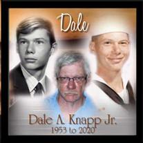 Dale A. Knapp Jr.
