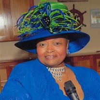 Mrs. Iantha Y. Kennedy
