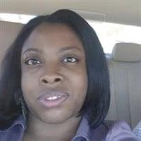 Mrs. Breanna Roxbury Jones