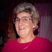 Joan W. Brown