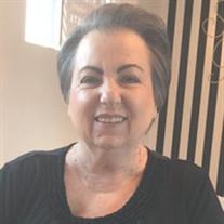 Georgia Papagiannopoulos
