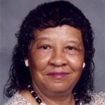 Esther M. Williams