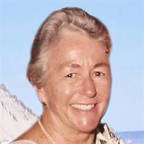 Patricia Ann (Landy) McLaud