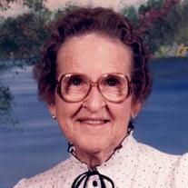 Geraldine E. Stiltner