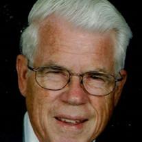 Robert (Bob) Edward Heape, Jr.