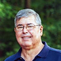 Robert Thomas O'Bryan
